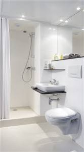 Prefab badkamer unit prijs - Prefabwoningonline.nl