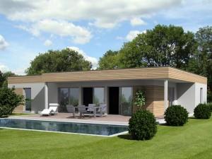 Huis Bouwen Prijzen : Prefab bungalow bouwen prijzen prefabwoningonline
