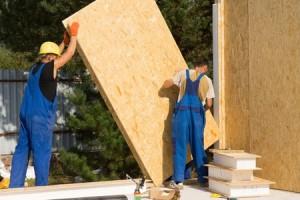 Prefab houtskeletbouw prijzen