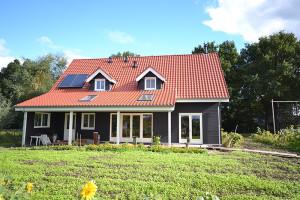 Recreatiewoning bouwen prijzen vakantiehuis for Zelf woning bouwen prijzen
